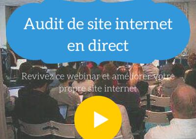 audit site direct