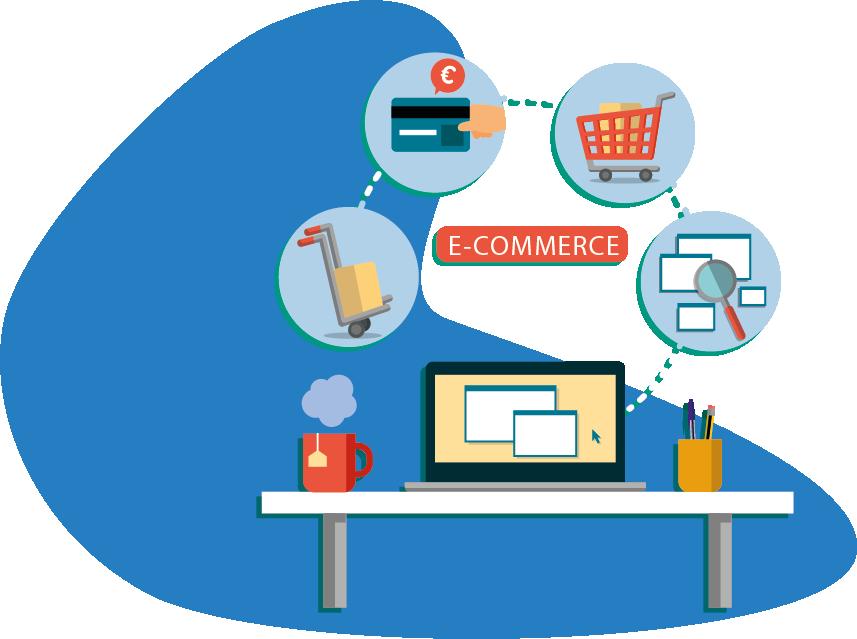 Agence Web Ecommerce